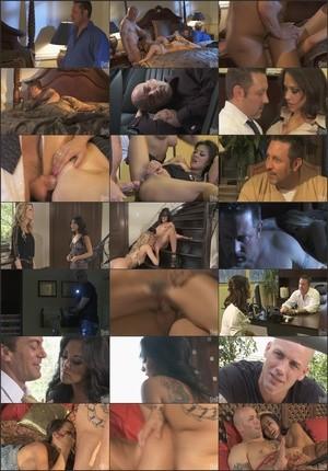 Смотреть порно фильм любовный квадрат