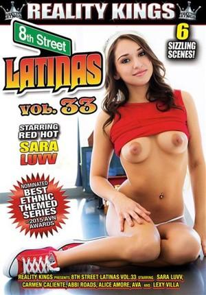 Порно фильмы латиноамериканские