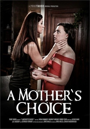 Смотри порно онлайн A Mother's Choice / Выбор Матери