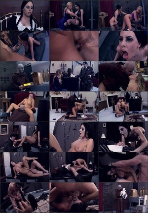 Семейка адамсов порно