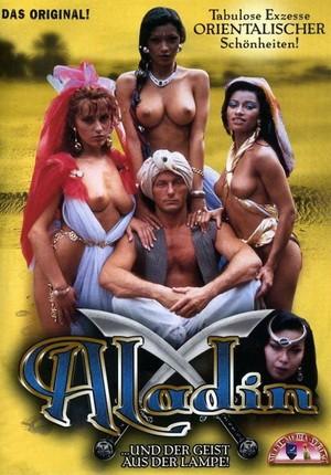 Алладин фильм порно