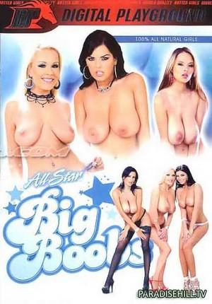 Большие сиськи all star big boobs