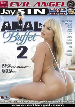 Порно фильм анальный буфет 9 смотреть онлайн