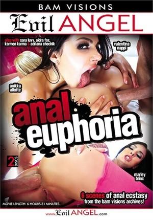 Эйфория порно фильм