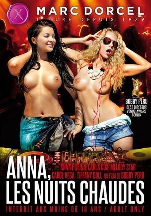 Порно страстная ночь фильм