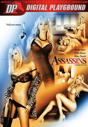 Порно онлайн assassins убийцы