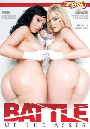 Порно фильм битва задниц 3