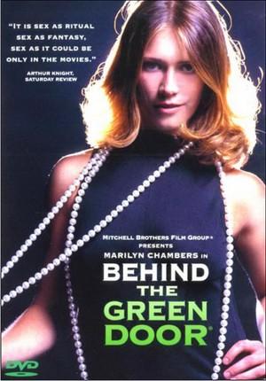 Порно фильм за зеленой дверью смотреть