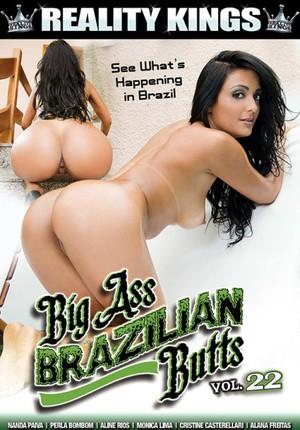 Порно фильмы бразильские большие