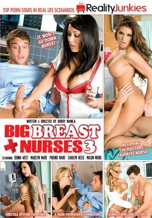 Медсестер порно фильм