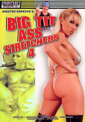 Порно фотки громадных сисек и жоп — photo 3