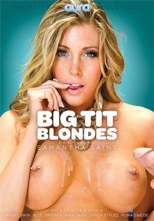 скачать порно блондинки большие сиськи