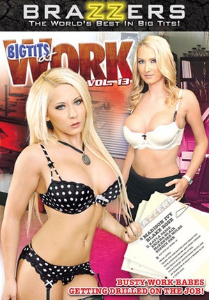Порно онлайн фильм большие сиськи на работе фото 61-68