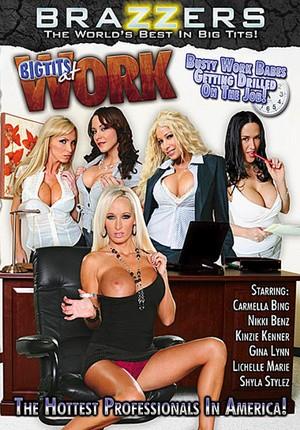 Порно онлайн фильм большие сиськи на работе фото 61-677