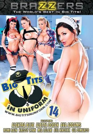 Порно большие титьки в униформе фото 315-479