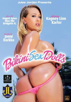 Порно фильм бикини