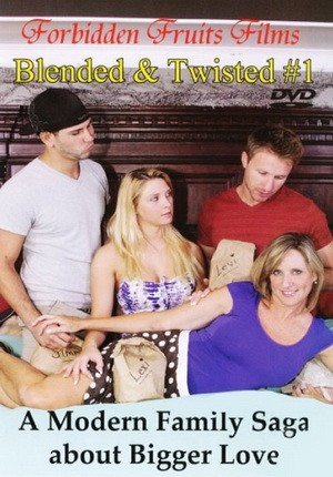 Порно фильм семья