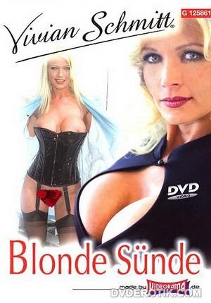 Порно фильм грешные блондинки