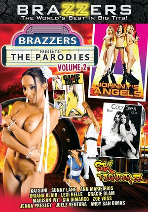 фильмы порно пародии бразерс