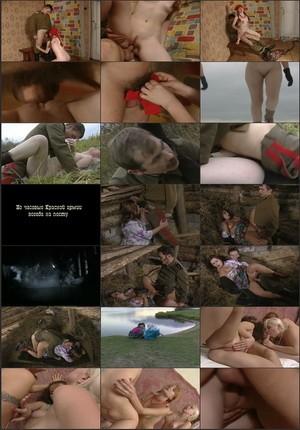 Чапаев порно съемки, девушки показывают ножки