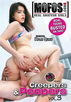 Порно фильм вуайеристы