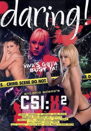 Порно расследование фильм с переводом