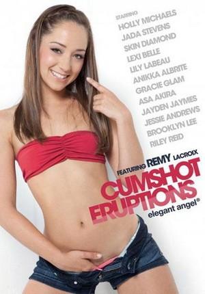 Порно фильм cumshot eruptions