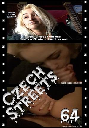 Чешские Улицы Порно Онлайн