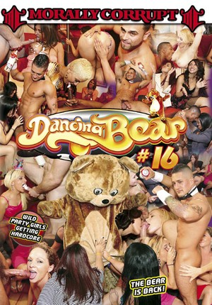 Медвед порно филм