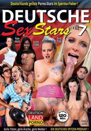 Deutsch porno stars