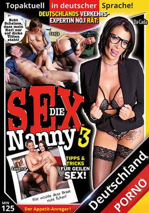 Секс С Няняи