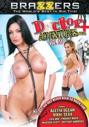 Приключения доктора 2 порно