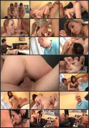 Порно жена на порно кастинге