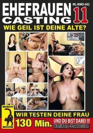 Порно фильмы немецкое кастинг жен онлайн