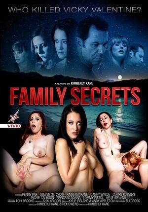 Секреты семейного порно