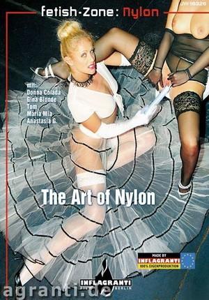 Нейлон зона порно фото