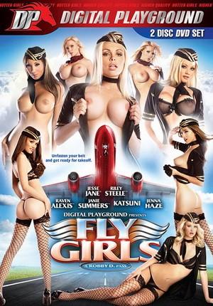 Порно фильм про стюардессу