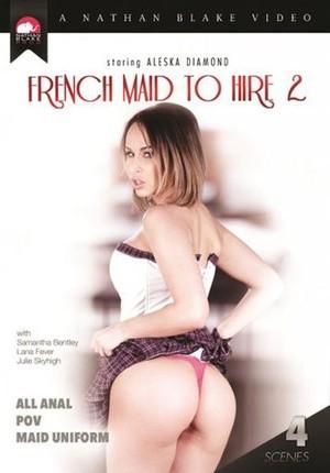 порно фильмы французская горничная