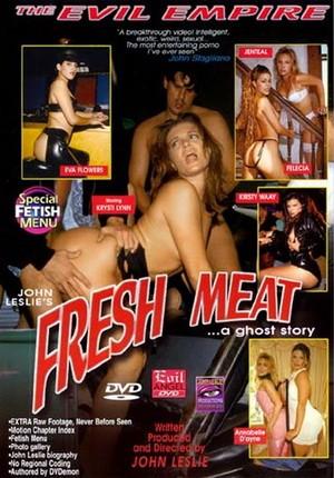Порно свежее мясо