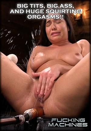 Скачать Большие сиськи (Big Tits) порно торрент