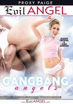 Порнофильм ангелы секса