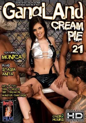 Порнофильм кремовый пирог
