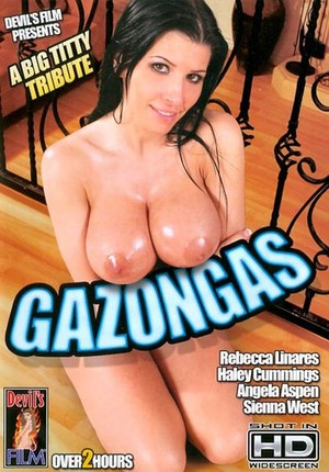 Gazongas порно смотреть онлайн