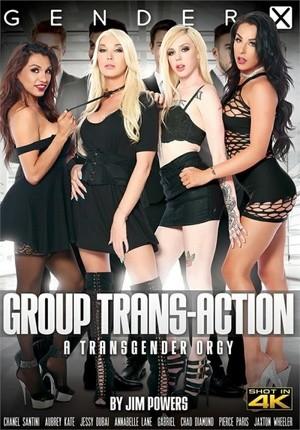 Порно фильмы транс би