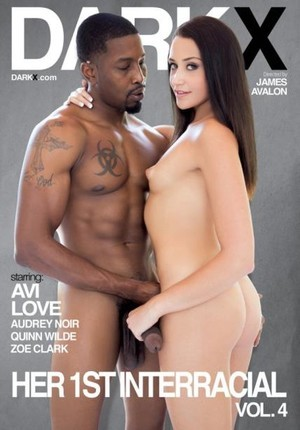 Межрассовый секс фильмы — 6