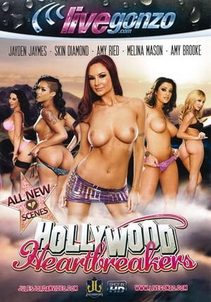 Порно фильмы голливудские
