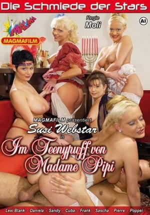 Порнофильм мадам