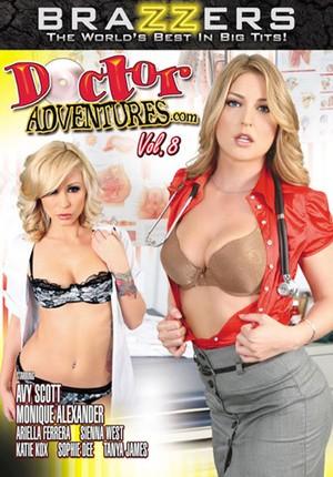 Доктора порно фильм