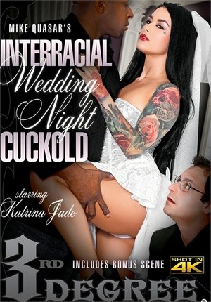 Порно куколд свадьба