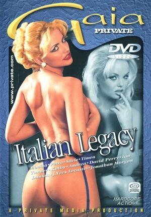 Italian legacy итальянское наследство порно фильм